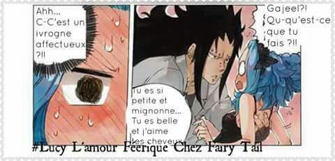 BD Fairy Tail partie 1