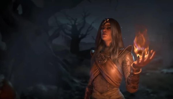 Le Résumé  du Jeux sur Diablo 4