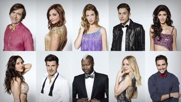Candidats saison 6