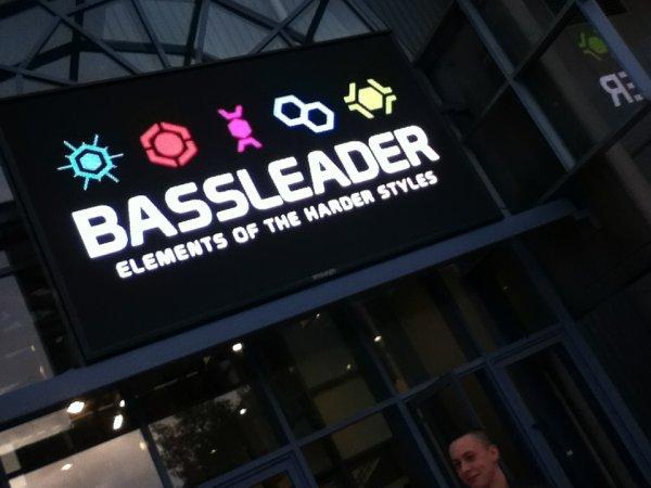 Bassleader 2013 !