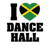 La dancehall.. <3