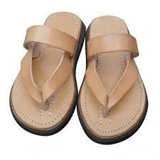 La Chaussure de Gandhi