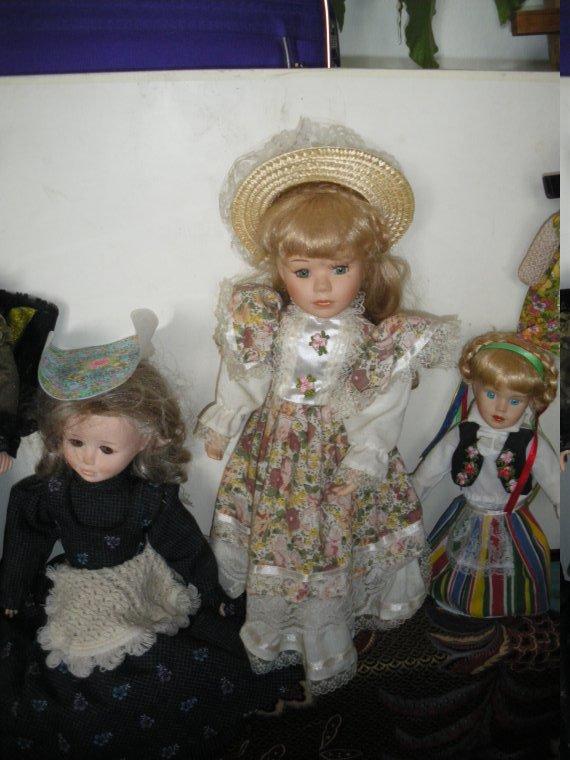 Dolls*Mory