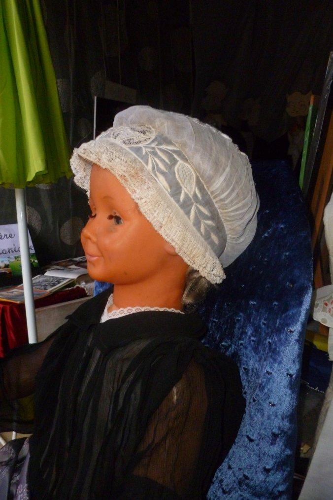 41: MY Doll:*Magalie & Tenue 1900