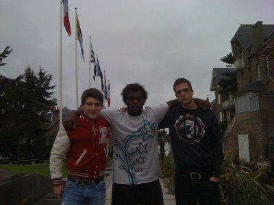 2eme tour du championnat régional d'île de France // Massy // 15 Janvier 2011
