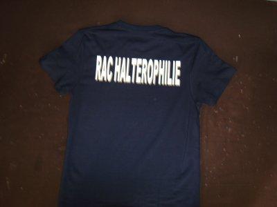 Tee-shirt Supporter