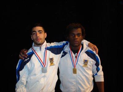 Championnats de France Jeunes 2011 //  7/8MAI 2011  // Mont de Marsan