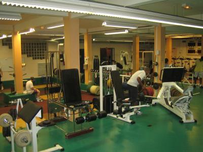 notre salle de sport l 39 halt rophilie rueil malmaison 92. Black Bedroom Furniture Sets. Home Design Ideas