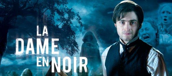 AVANT PREMIERE LA DAME EN NOIR - 7 FEVRIER 2012 à PARIS (Opéra Gaumont Capucines)