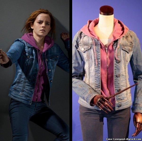Comment se cosplayer / déguiser en personnage Harry Potter pour pas cher?