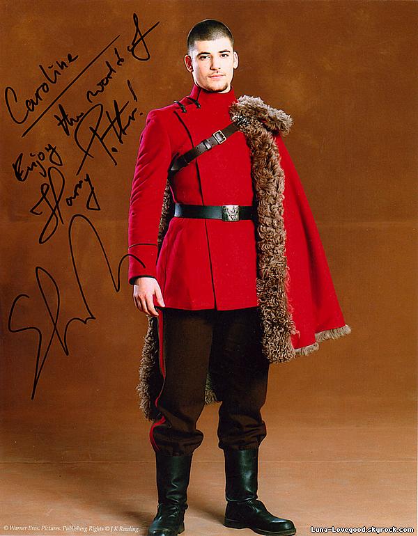 Stan Ianevski (Viktor Krum)