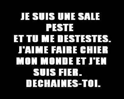 FiéRe D'etRe Mw@