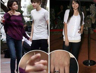 Selena Gomez et Justin Bieber ont couchés ensembles ?? *.*