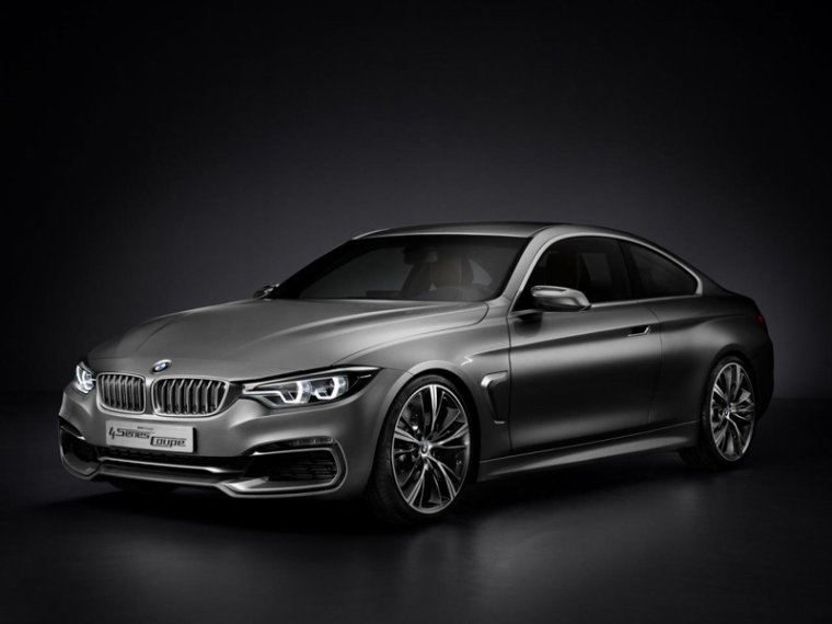 Zoom Bmw S 233 Rie 4 Coup 233 Concept Newschool Toofu Vivons