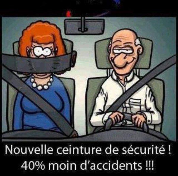 Securité routière
