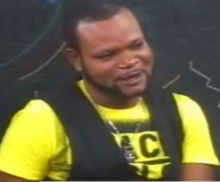 kabose  élection  que le meilleur gagner  émission ndulavenir chez 33 sthitenge