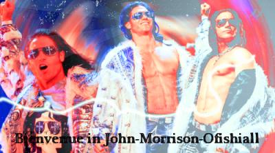 | Bienvenue in Jhon morrison-Ofishial |