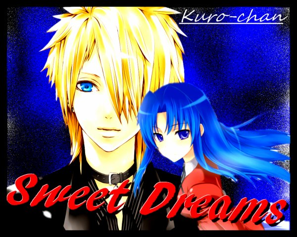 Résumé de mon mangas: Sweet Dreams