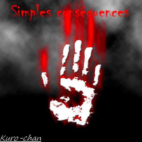Chapitre 12: Simples conséquences (première partie)