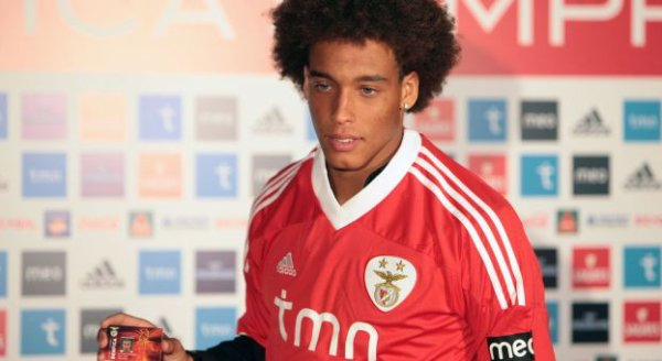 witsel au benefica