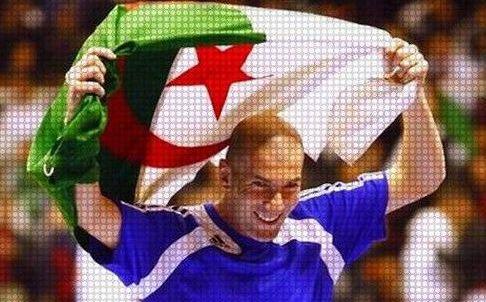 Algérie ; Le plus beau des pays.