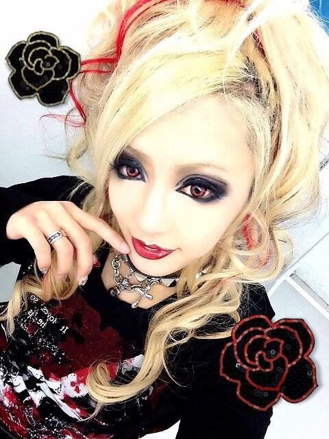 La mode japonaise / les gals! 🌺