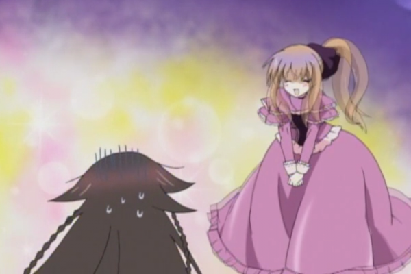 Photos Humour de  Pandora Hearts! *w*