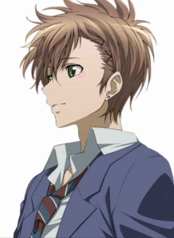 Kaoru! :3