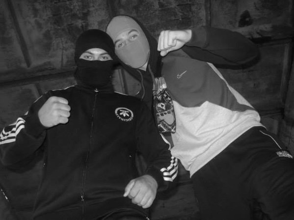 we are ultras