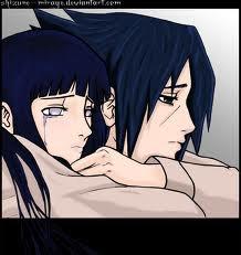 """Chapitre 1: """"- Quoi? Sasuke.. tu.. tu ne te rappelles pas de moi?"""""""
