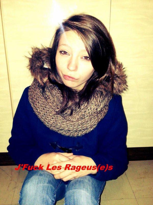 Margaux ;) Fuck Les Rageux !!