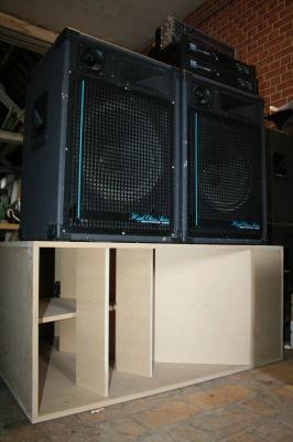 super bass horn oasys paradise. Black Bedroom Furniture Sets. Home Design Ideas
