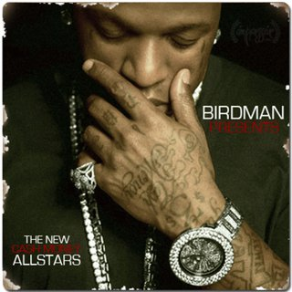 Birdman !!! Trop BLING BLING
