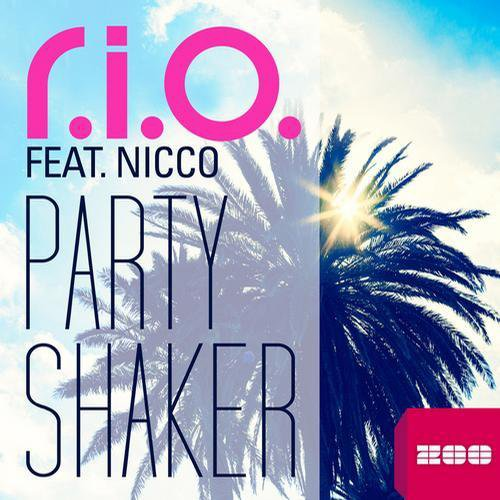 Party Shaker / Party Shaker (2012)