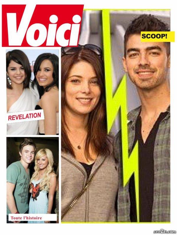 magazines voici