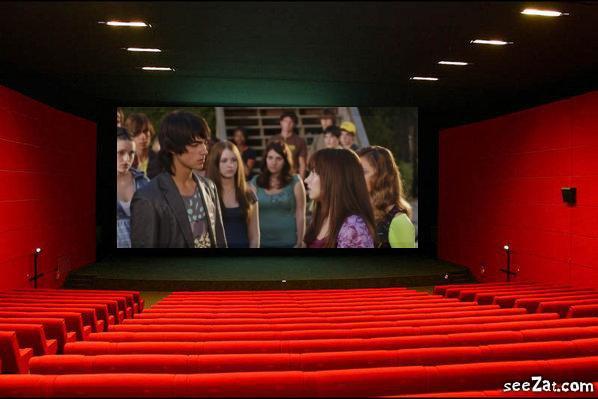camp rock au cinéma