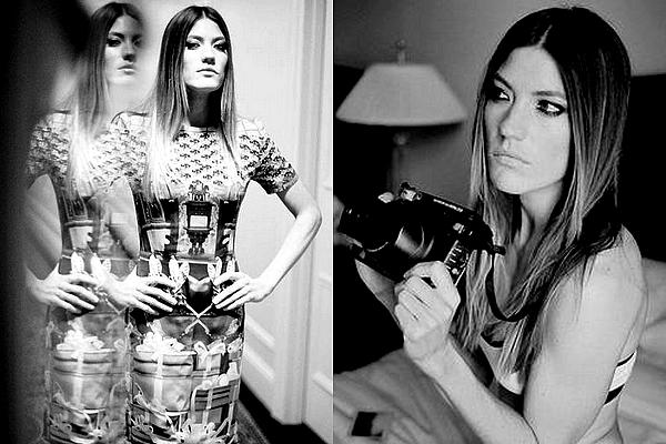 L'actrice Jennifer Carpenter a réalisé un Photoshoot pour le magazine « Lab » L'interprète de notre chère Debra Morgan nous dévoile ici une autre de ses facettes... J'aime bien la vidéo, je la trouve jolie dedans ! ♥