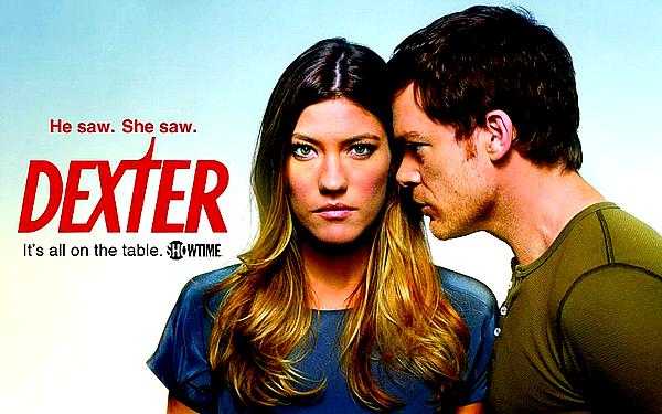 Dexter et Debra datant