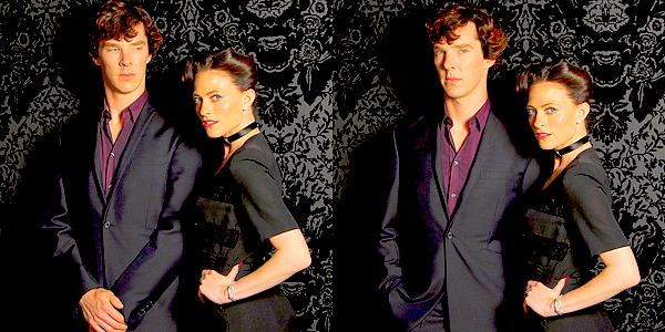 (Re)découvrez les photos promotionnelles ainsi que les trailers de la saison 2 de Sherlock