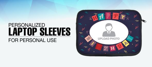 Give an innovative look to your laptops by encasing it with stunning Laptop covers.