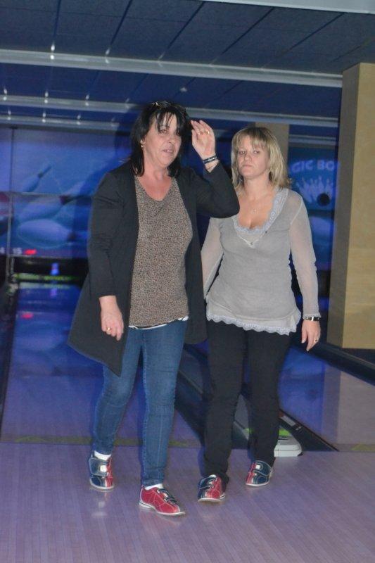 moi sandrine o bowling