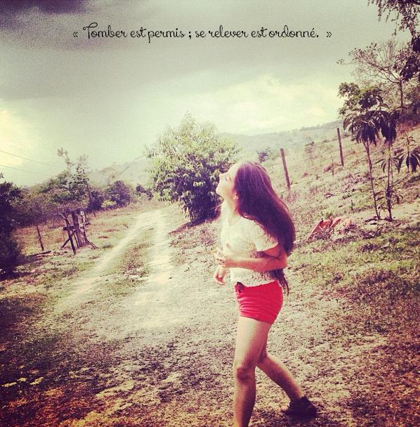« La véritable amitié sait être lucide quand il faut, aveugle quand elle doit.  »