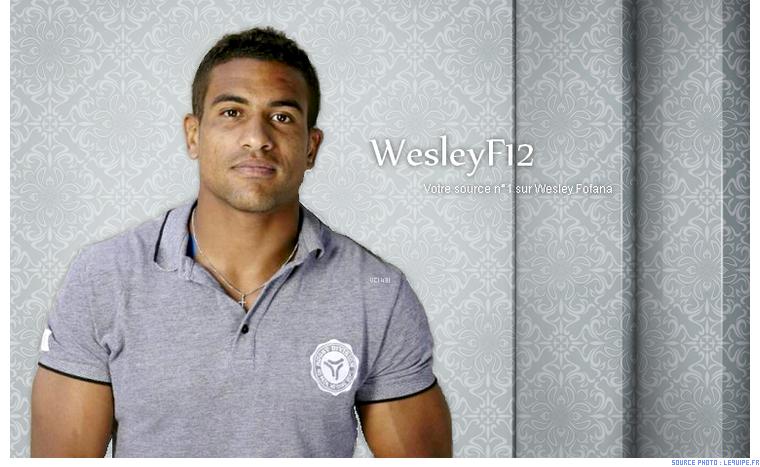 ||| WesleyF12
