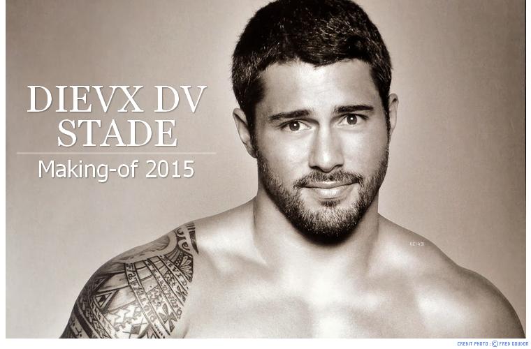 ||| DIEUX DU STADE 2015
