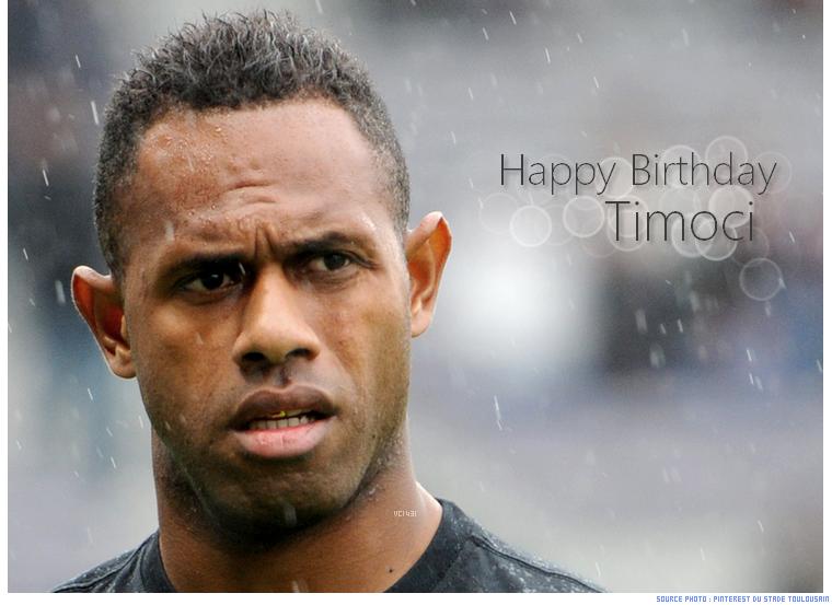 ||| HAPPY BIRTHDAY TIMOCI