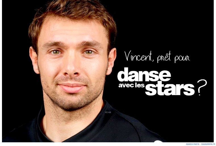 ||| VINCENT DANS DANSE AVEC LES STARS ?