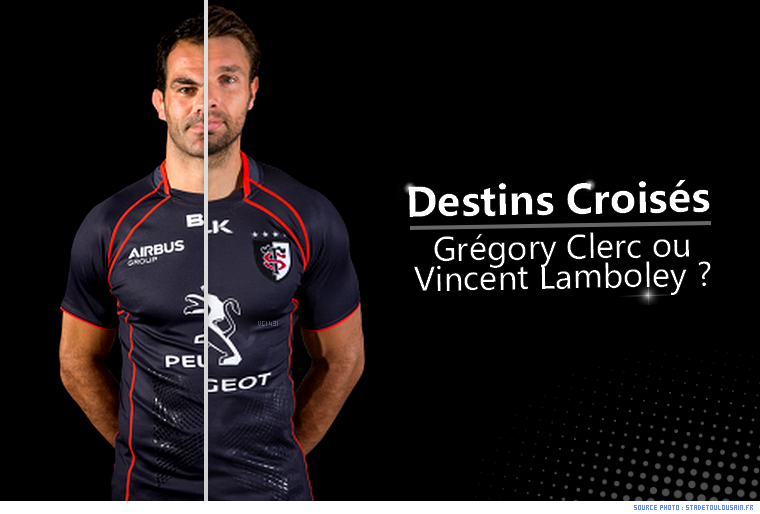 ||| DESTINS CROISÉS > Lamboley + Clerc