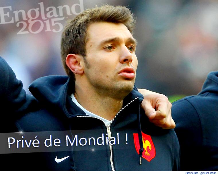 ||| Une Coupe du Monde sans Vincent !