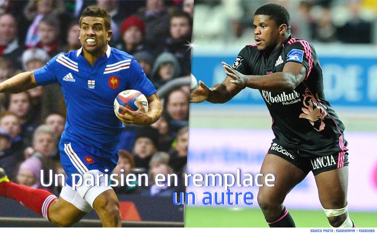 ||| XV de France > POINT BLESSURES