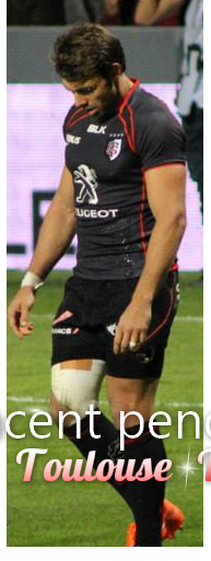 ||| Vincent lors de Toulouse - Toulon (part.1)